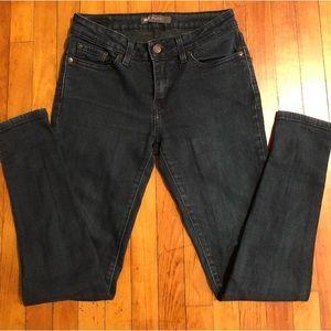 Levis 535 leggings 7M